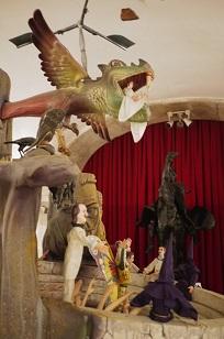 ⑤ダリ美術館へ=スペイン・バルセロナ編=_f0226293_811261.jpg