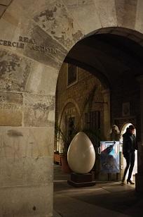 ⑤ダリ美術館へ=スペイン・バルセロナ編=_f0226293_8125484.jpg