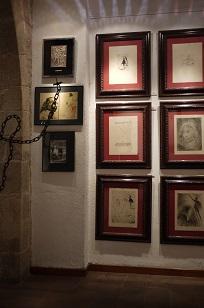 ⑤ダリ美術館へ=スペイン・バルセロナ編=_f0226293_87502.jpg