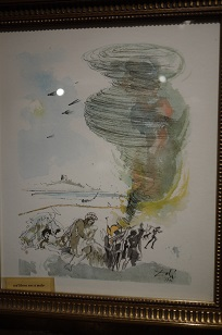 ⑤ダリ美術館へ=スペイン・バルセロナ編=_f0226293_885765.jpg