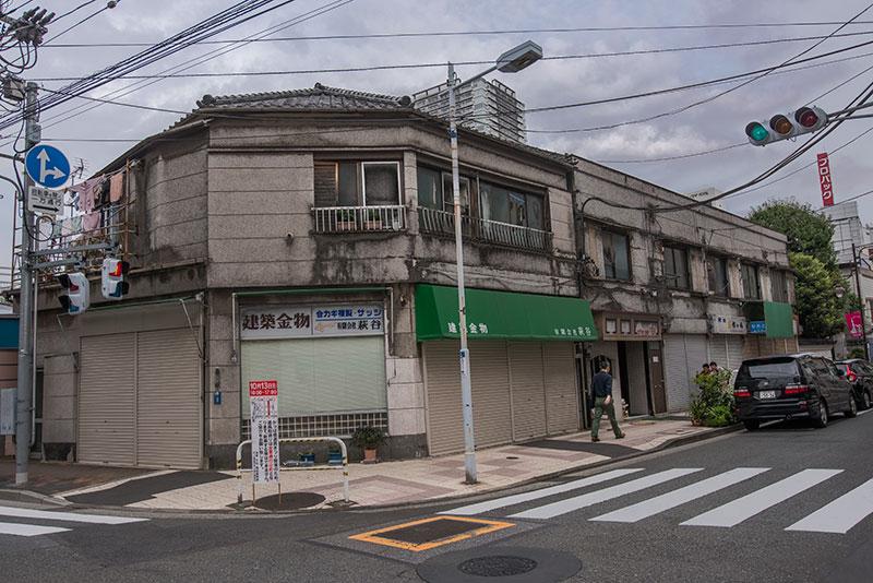 記憶の残像-681 東京都台東区 _f0215695_19233797.jpg