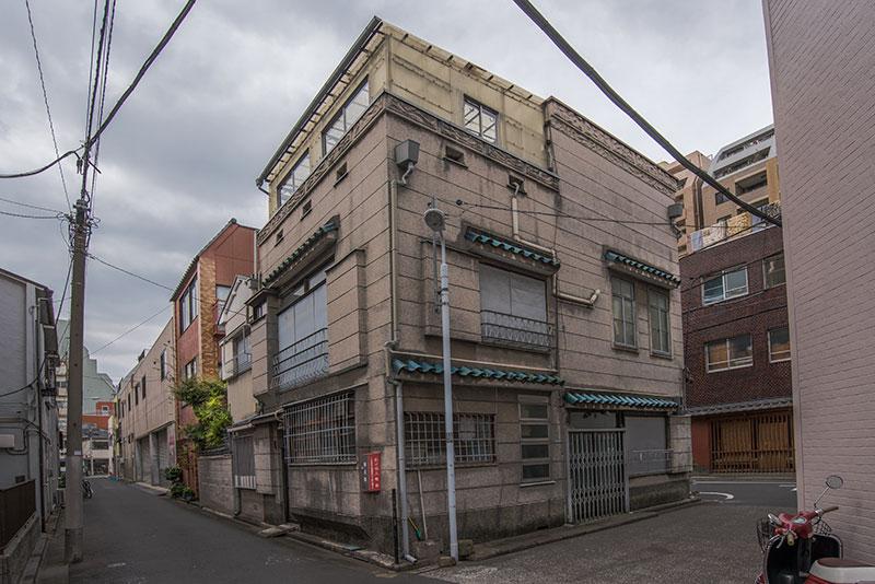記憶の残像-681 東京都台東区 _f0215695_19235706.jpg
