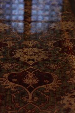 フラーリのもう1つのお宝、8世紀にわたる織物・服飾史_c0339296_15433547.jpg