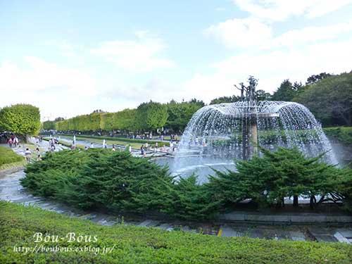初秋の昭和記念公園その3(ラスト)_d0128697_1435178.jpg