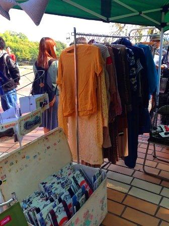 『Okayama Flea』に出店しました。_e0268298_16172974.jpg