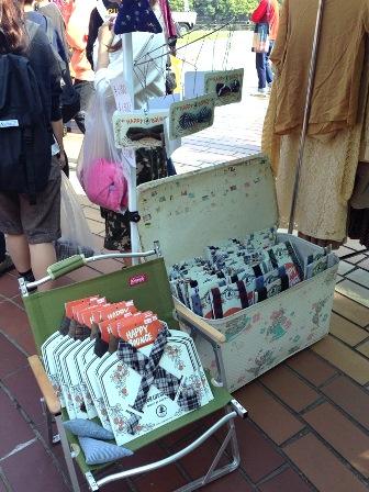 『Okayama Flea』に出店しました。_e0268298_16175482.jpg