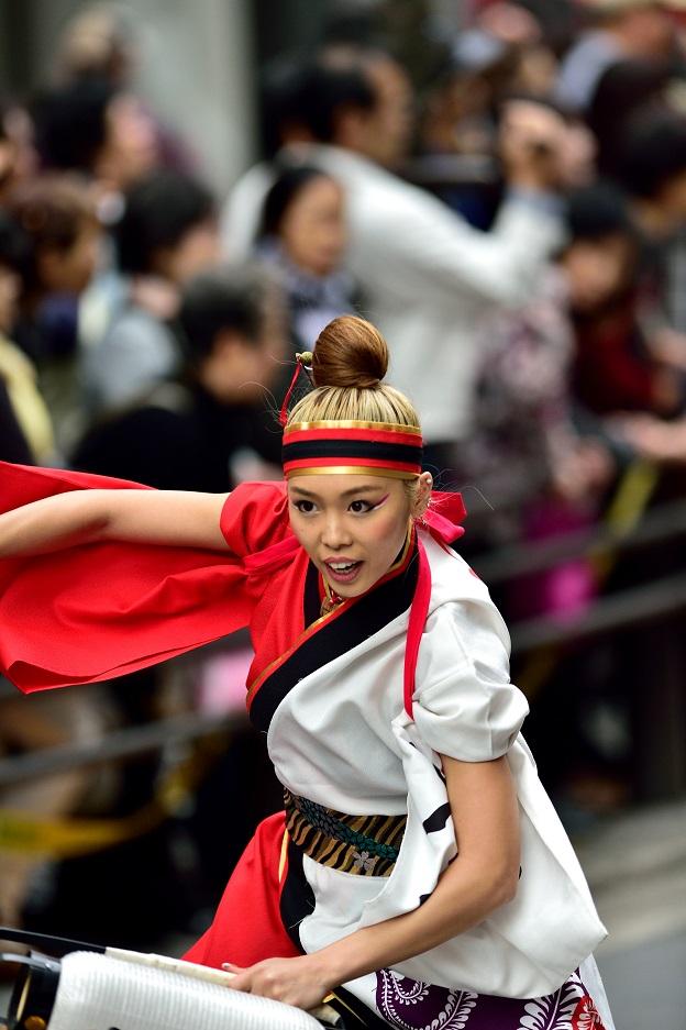 東京よさこい「ダンスカンパニー躍動」_f0184198_17392138.jpg