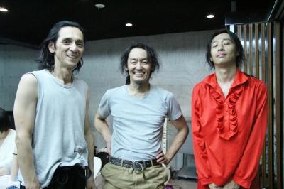 男4人が結集「ダンスブリッジ・インターナショナル」PART2間もなく_d0178431_03030043.jpg