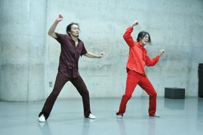 男4人が結集「ダンスブリッジ・インターナショナル」PART2間もなく_d0178431_03060298.jpg