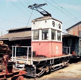 伊予鉄道 モニ30_e0030537_0192733.jpg