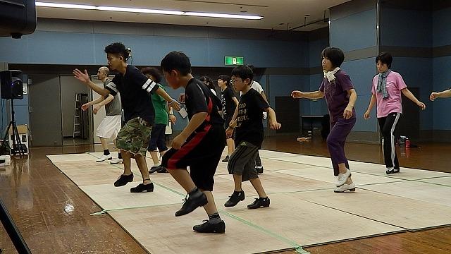 【12月まで】TAP the FUTURE in Sendaiの無料体験レッスン_f0137346_1122132.jpg