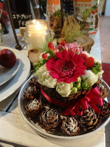 ケーキアレンジ_a0302448_08184553.jpg
