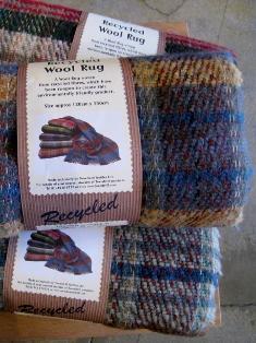 Recycled Wool Rug_e0175254_18165242.jpg