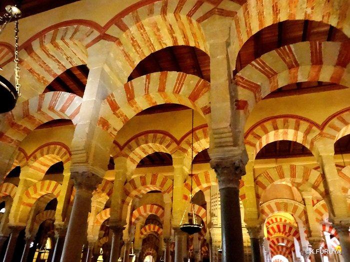 スペイン旅行記 12 コルドバ・メスキータ_a0092659_18504592.jpg
