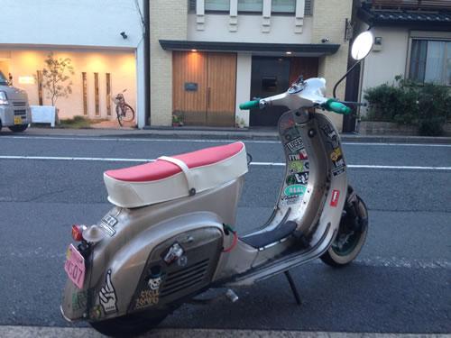 バイクな人達_c0127068_19101822.jpg