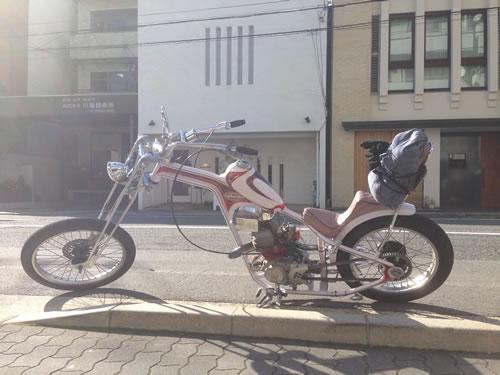バイクな人達_c0127068_1914467.jpg