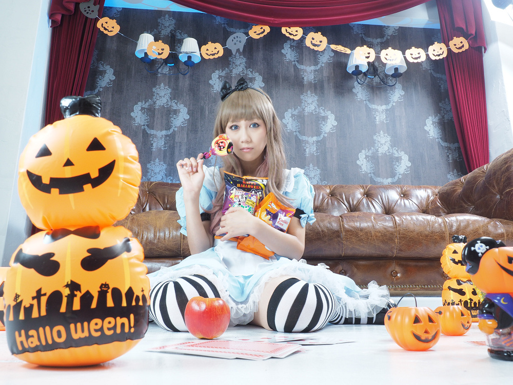 Halloween _f0021869_23405830.jpg