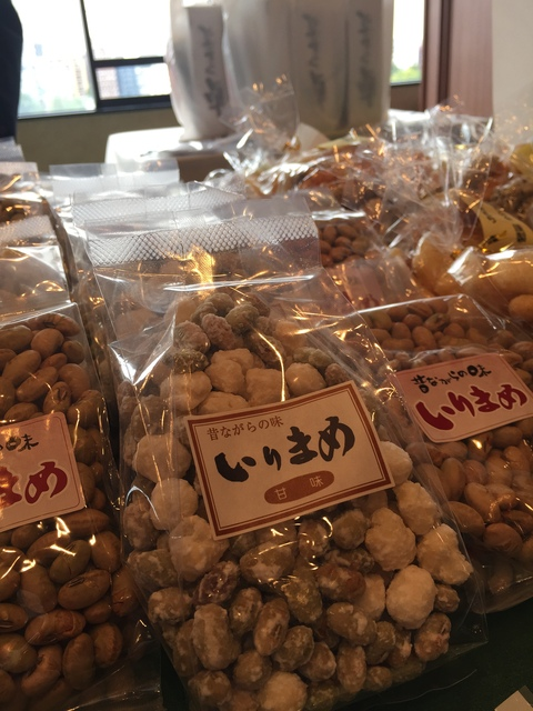 今年は売店担当~東京牧村会~_d0182179_1728489.jpg