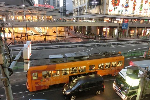 最高!!阪堺電車は乗って楽しく見ても楽しい路面電車_d0181492_2171824.jpg