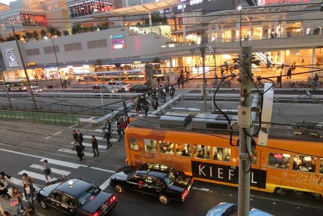 最高!!阪堺電車は乗って楽しく見ても楽しい路面電車_d0181492_217262.jpg