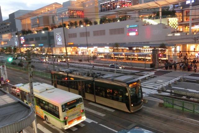 最高!!阪堺電車は乗って楽しく見ても楽しい路面電車_d0181492_2173454.jpg