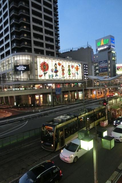 最高!!阪堺電車は乗って楽しく見ても楽しい路面電車_d0181492_2175131.jpg