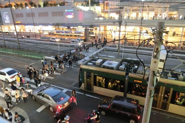 最高!!阪堺電車は乗って楽しく見ても楽しい路面電車_d0181492_218612.jpg