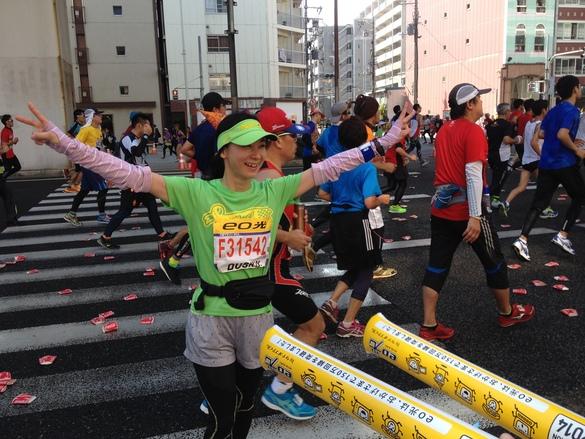 大阪マラソン_d0189396_22555186.jpg