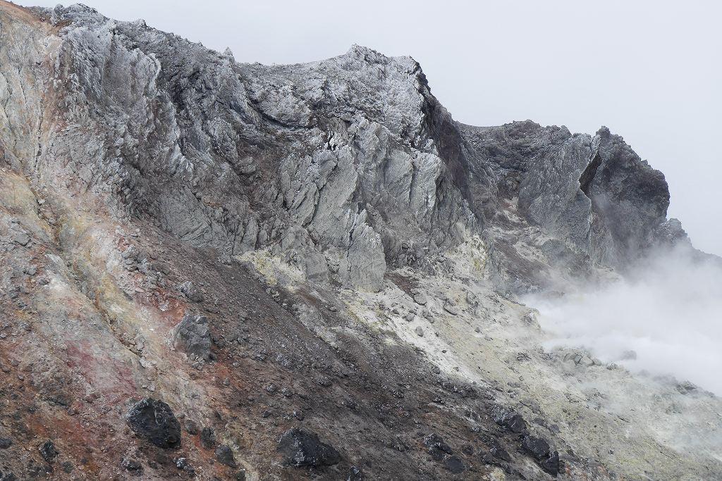 初冠雪の樽前山、10月28日_f0138096_13182386.jpg