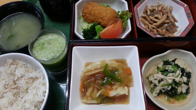 今日の昼食@会社Vol.619_b0042308_12272057.jpg