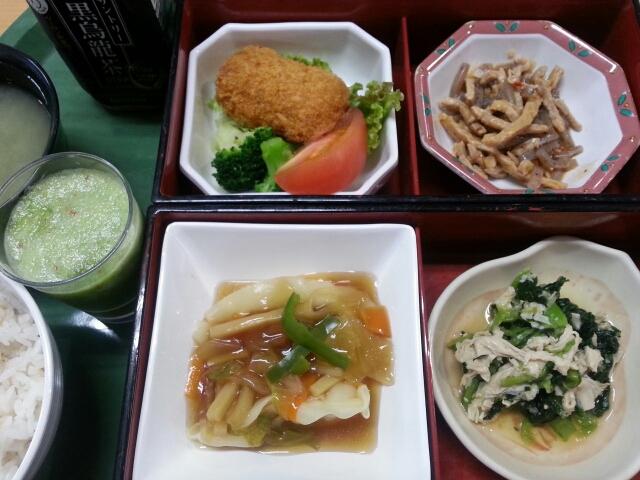 今日の昼食@会社Vol.619_b0042308_12284326.jpg