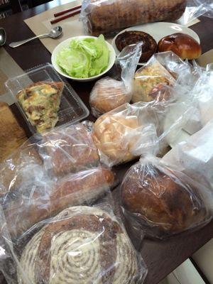 パン祭り_d0235108_8472532.jpg