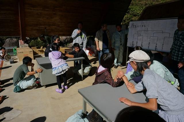 魚釣り大会と秋の加子母ツアー_f0207410_20261591.jpg