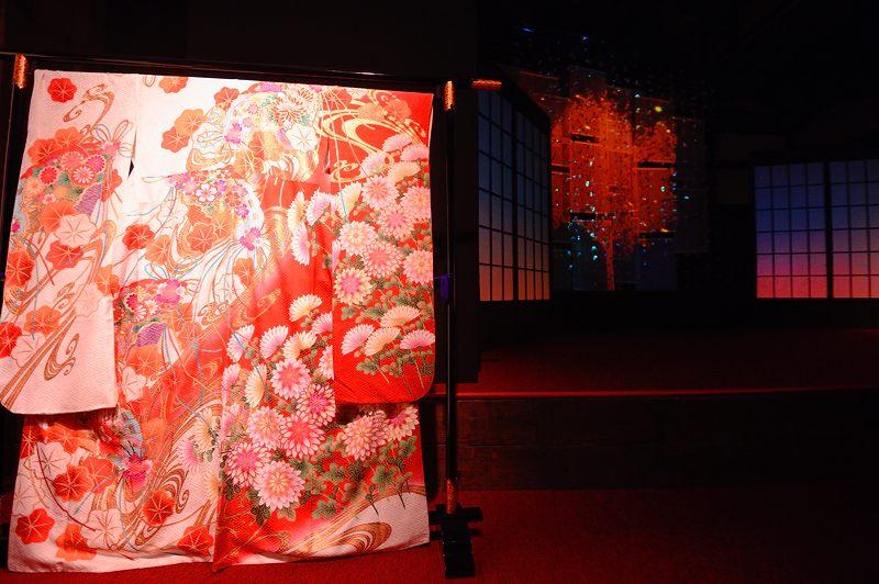 アートアクアリウム城~京都・金魚の舞~ 其の一_f0032011_20314737.jpg
