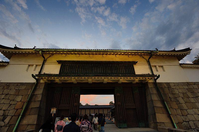 アートアクアリウム城~京都・金魚の舞~ 其の一_f0032011_206215.jpg