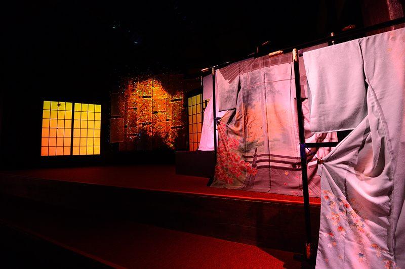 アートアクアリウム城~京都・金魚の舞~ 其の一_f0032011_20748100.jpg