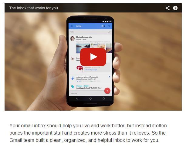 Inbox by Gmail がやって来た_c0025115_18591248.jpg