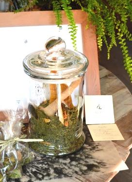 苔をイメージした和菓子の販売_d0263815_15312978.jpg