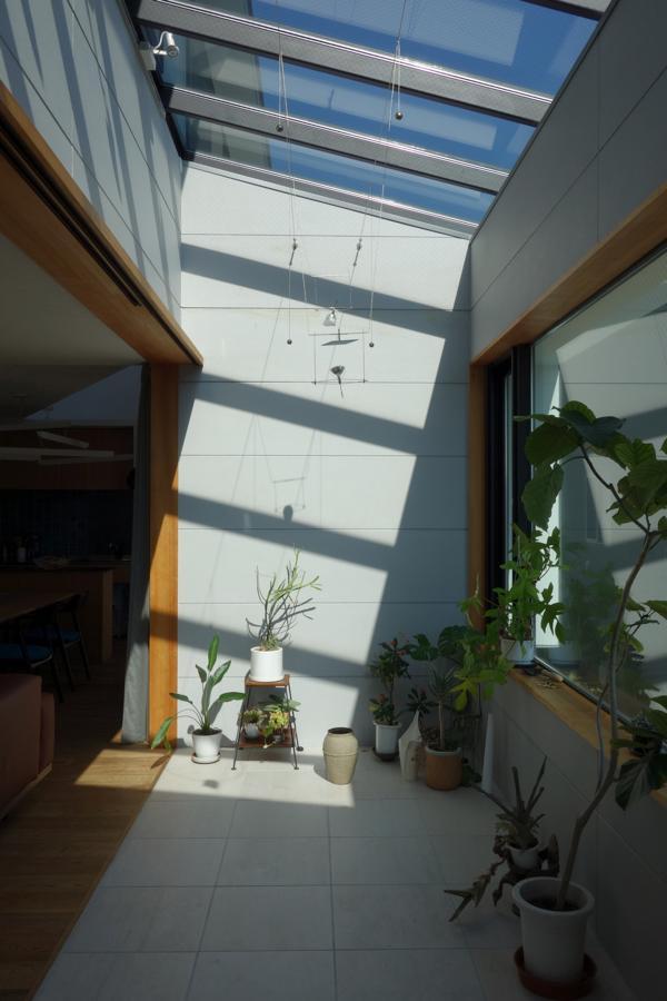 竣工写真の撮影@鶴見の家Ⅱ_e0317421_22395633.jpg