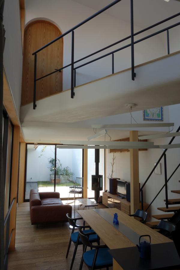 竣工写真の撮影@鶴見の家Ⅱ_e0317421_22422138.jpg