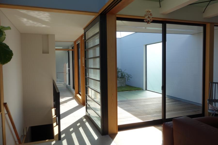 竣工写真の撮影@鶴見の家Ⅱ_e0317421_2244684.jpg