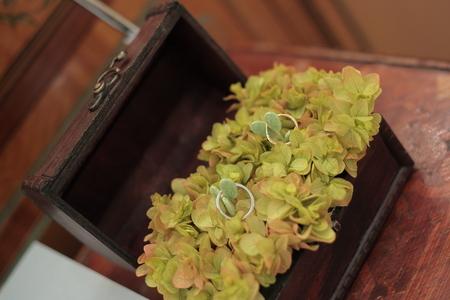 秋の装花 リストランテASO様へ 草花とインスタグラム_a0042928_2055386.jpg