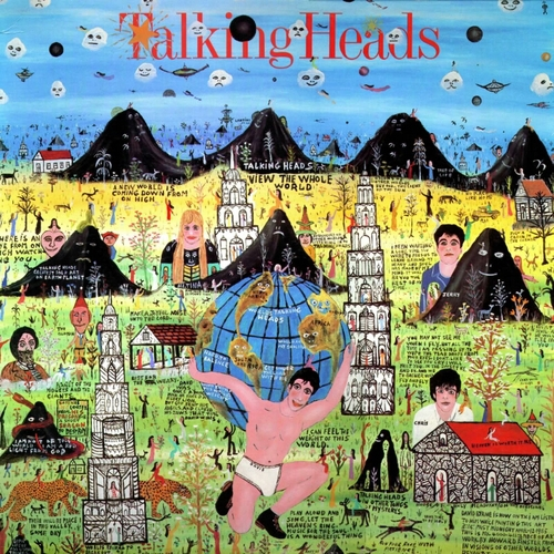 「 TALKING HEADS 」_c0078333_11126.jpg
