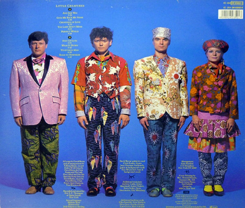 「 TALKING HEADS 」_c0078333_121225.jpg