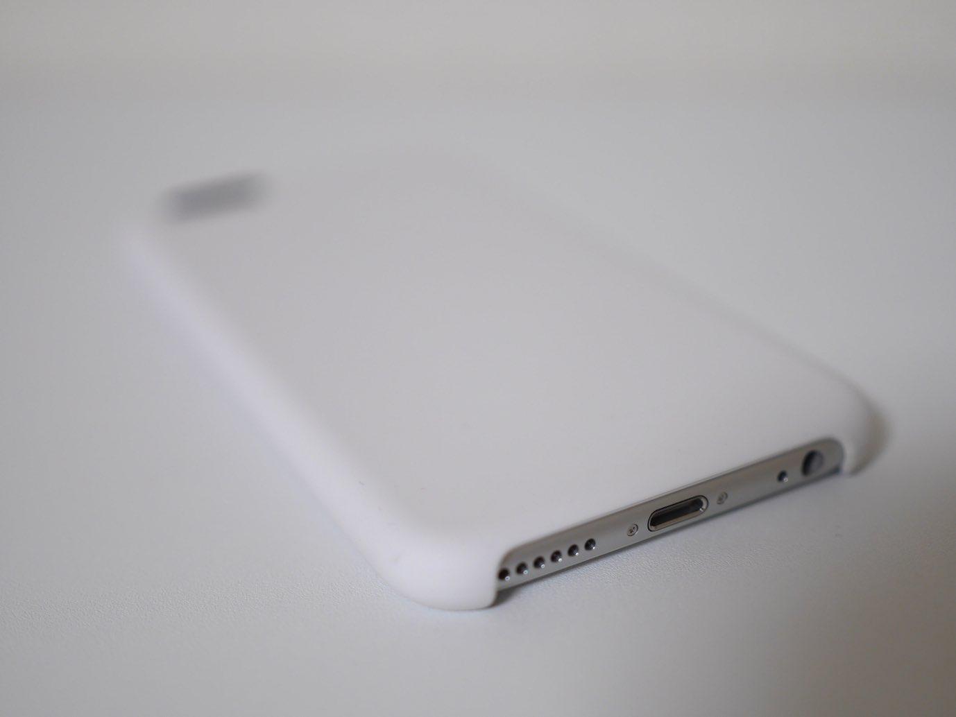 iPhone6とシリコーンケース_e0216133_20371788.jpg