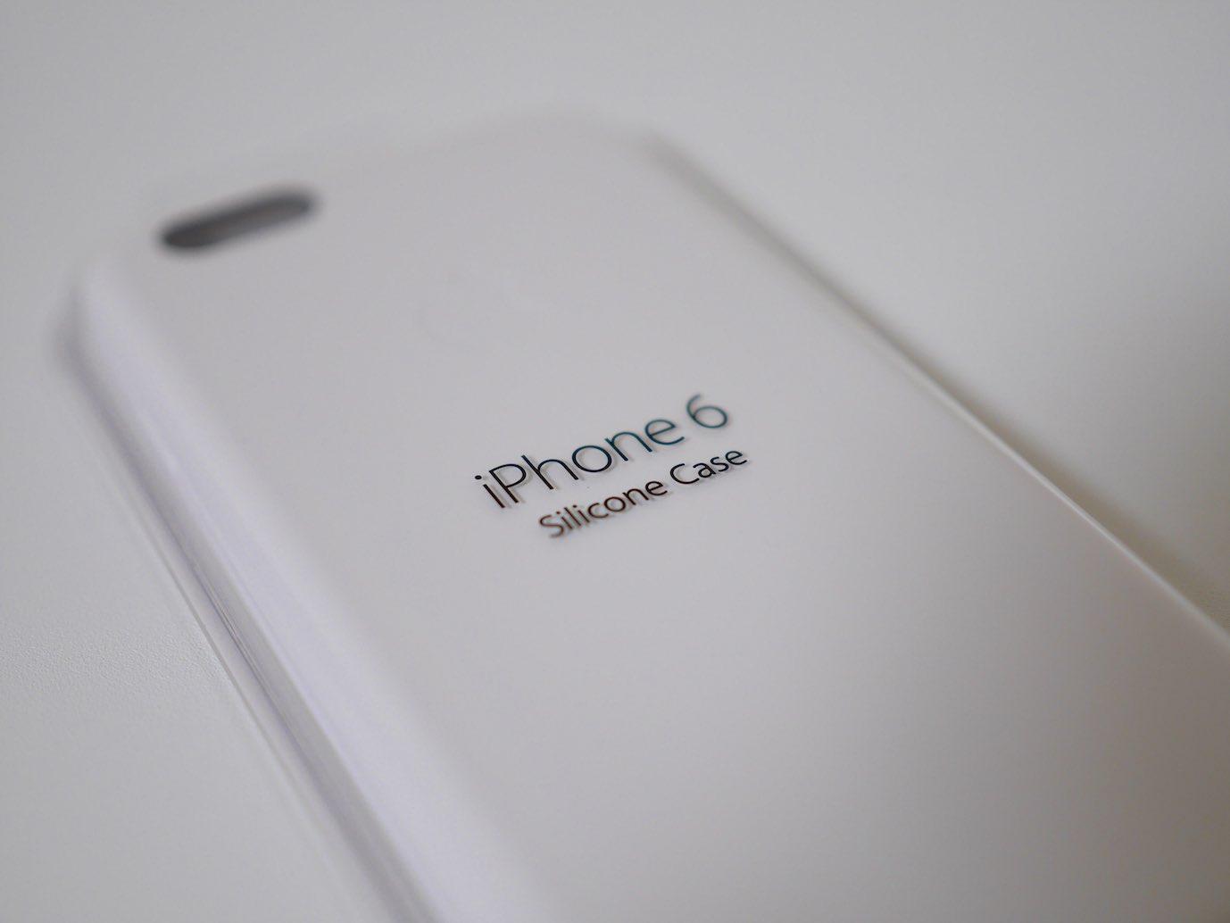 iPhone6とシリコーンケース_e0216133_2037237.jpg