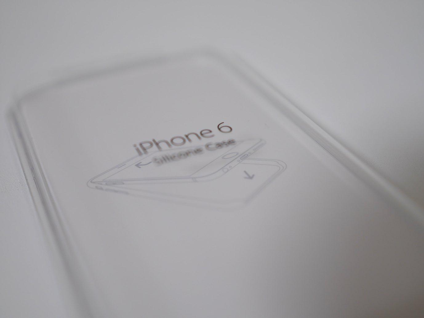 iPhone6とシリコーンケース_e0216133_2037494.jpg
