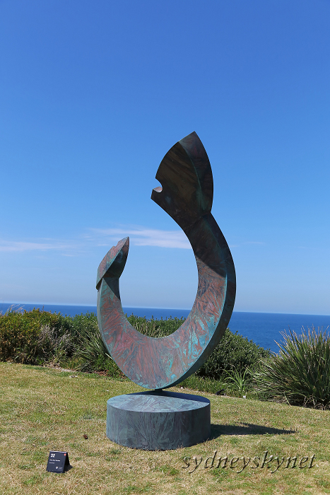 SCULPTURE BY THE SEA 2014 ~1~_f0084337_07385306.jpg
