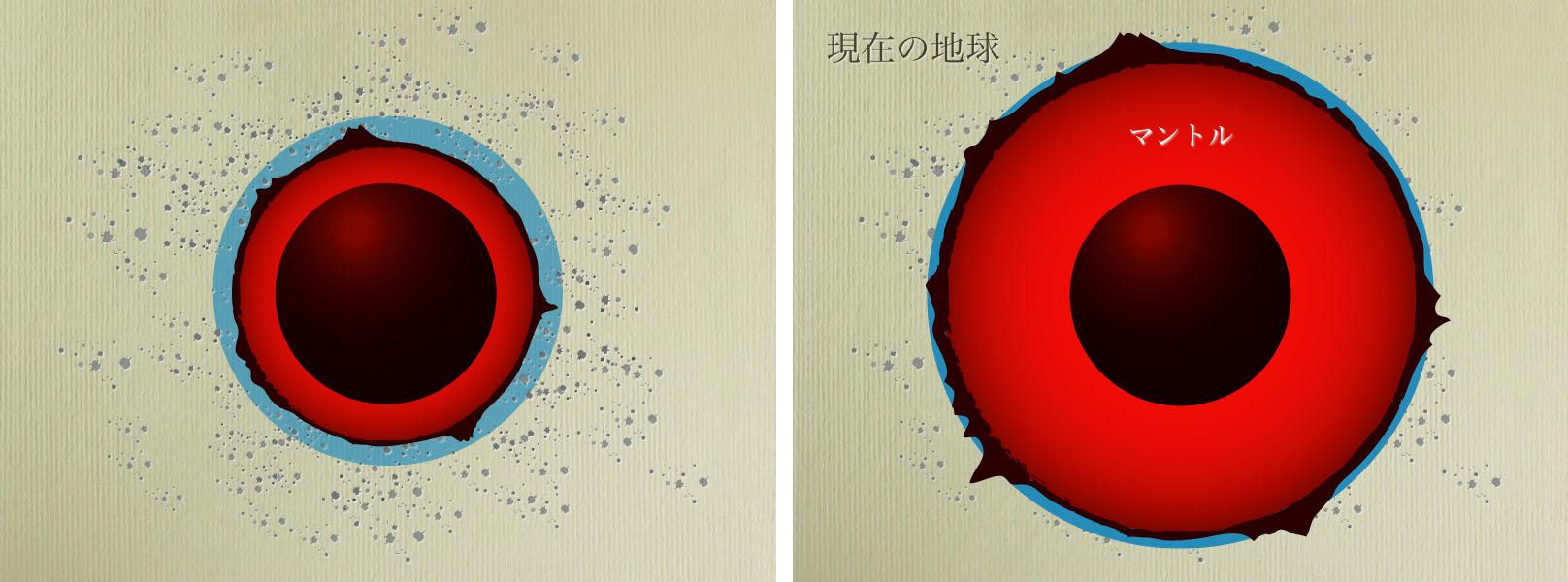 太陽フレア連続爆発と富士山噴火_b0221143_19075657.jpg