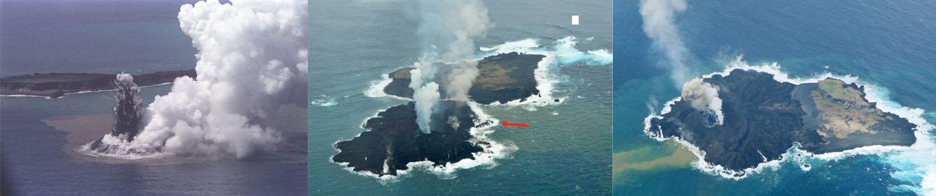 太陽フレア連続爆発と富士山噴火_b0221143_19242647.jpg